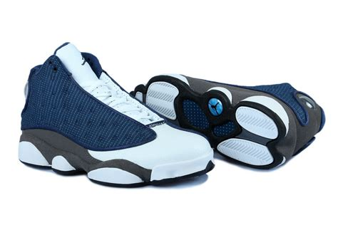 air jordan 13 men c 2013 nike air jordan 13 shoes men s grade aaa navy blue