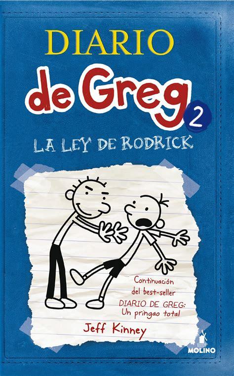 diario de greg 12 la escapada edition books diario de greg 2 la ley de rodrick ebook 183 ebooks 183 el