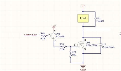 transistor mosfet switch microcontroller power n channel mosfet as a switch electrical engineering stack exchange