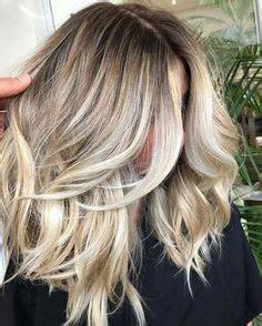 die  besten bilder von kuehles blond haarfarben blonde