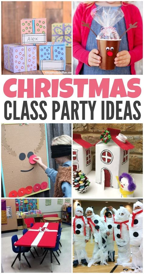 preschool christmas party ideas the 25 best classroom ideas ideas on class ideas classroom