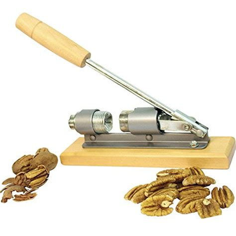 homestart hst5155 pecan and nut cracker new ebay