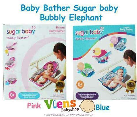Tempat Tidur Elephant sugar baby elephant baby bather sugar baby elephant baby