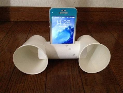 Make Your Own Toilet Paper - crafts for grown ups make your own portable smartphone
