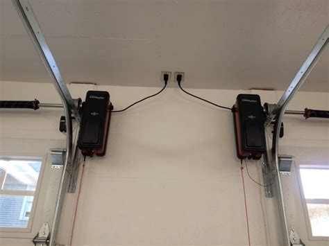 Liftmaster Side Mounted Residential Garage Door Opener by Liftmaster Wall Mount Garage Door Opener 8500 Liftmaster