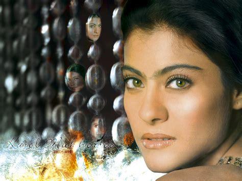 hindi film video gan bipasha basu indian actress kajol beautiful walpaper