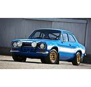 1970 Ford Escort RS1600  Fast And Furious 6 Cars YouTube