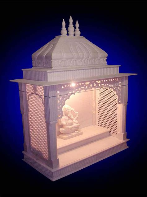 house mandir design puja room design home mandir ls doors vastu idols placement pooja room ideas