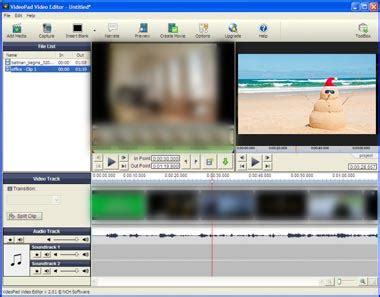 tutorial videopad video editor en español top 10 avi editor tools