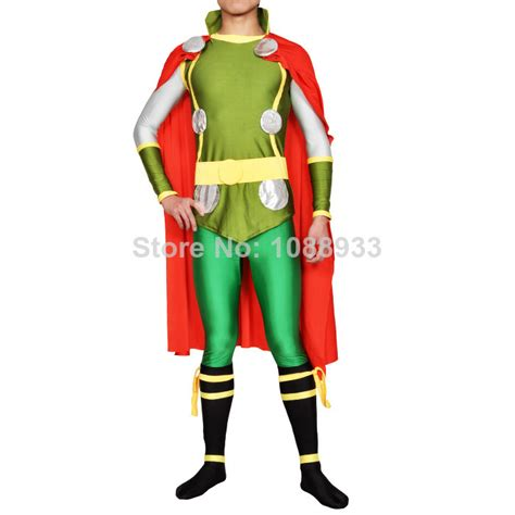 Kaos Superheroes Justice League You Can T Save The World Alone justice league martian manhunter costume spandex