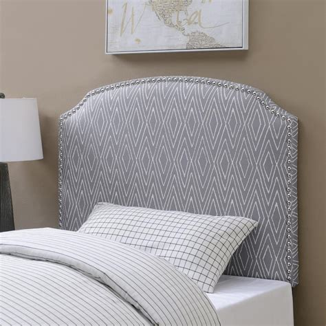 american woodcrafters gray patterned
