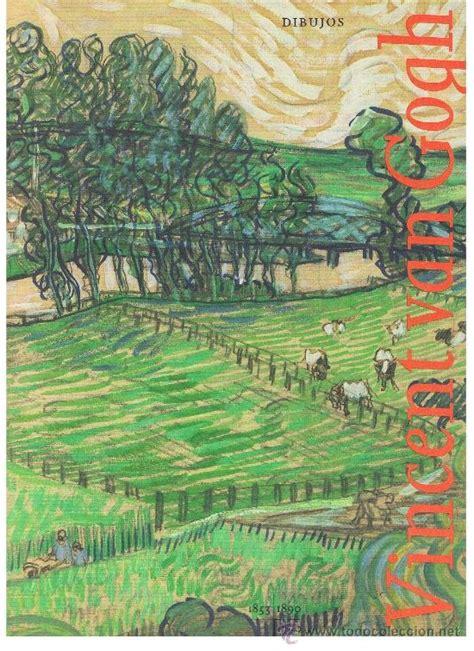 libro vincent van gogh 1853 1890 vincent van gogh pinturas y dibujos 1853 18 comprar libros de pintura en todocoleccion