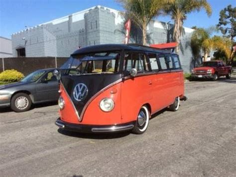 volkswagen wagon 1960 1960 station wagon cars for sale used cars on buysellsearch