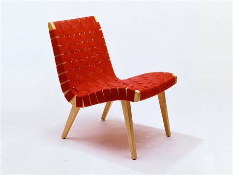 Knoll Chairs Uk by Buy The Knoll Risom Lounge Chair At Nest Co Uk