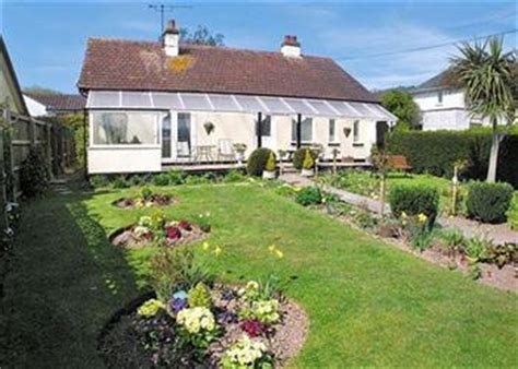 photos of brook bungalow sidford near sidmouth