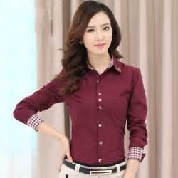 popular red plaid shirt dress aliexpress
