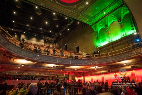 palace theatre  st paul opens   sneak preview