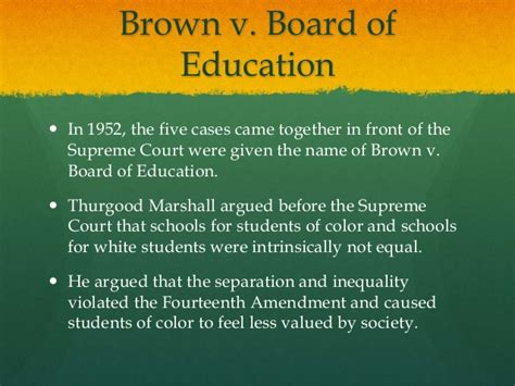 Brown V Board Of Education Essay by Exemplar Creative Writing Essay Sle For Gre