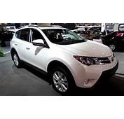 2017 Toyota Rav4 Price  Release Date Cars