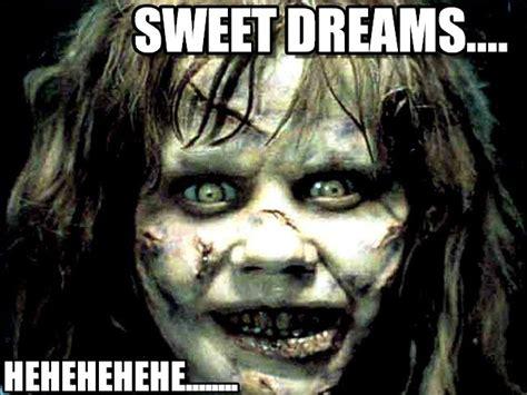 Sweet Dreams Meme - sweet dreams scaryasfuck meme on memegen