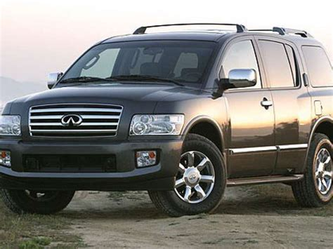 how cars run 2006 infiniti qx parental controls infinity qx56 2005 service manuals car service repair workshop manuals