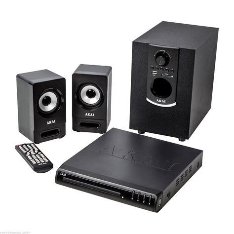 Speaker Multimedia akai a60012 bluetooth multimedia surround sound speaker