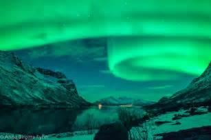 Aurora borealis above norway on 1 november 2013 photographer anne