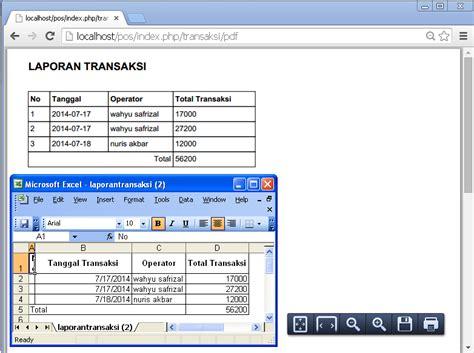 tutorial framework codeigniter pdf managerhero dvd tutorial seminggu jago framework codeigniter dan