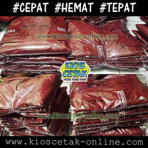 Tshirt Jakarta Barat almamater sekoalah smp sma smk t shirt polo shirt dan