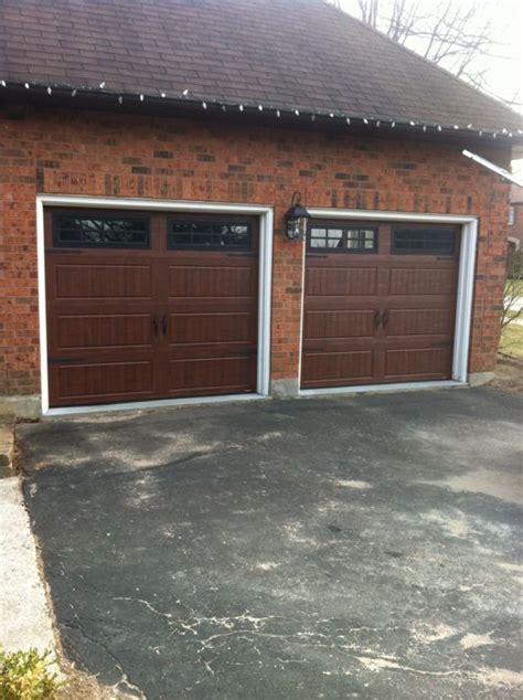 portfolio gallery  garage door depot burlington