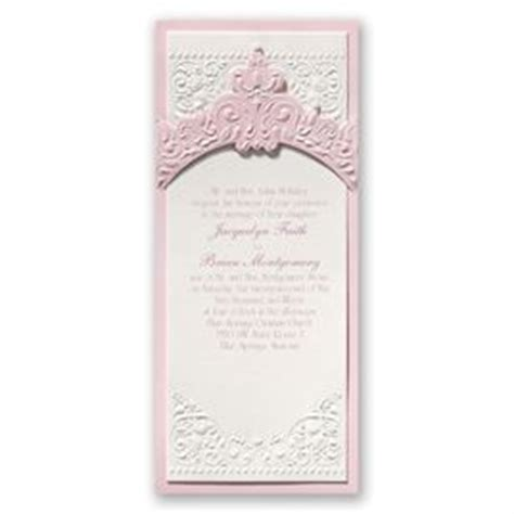 Princess Theme Wedding Invitations by Cinderella Disney Wedding Invitations Invitations By
