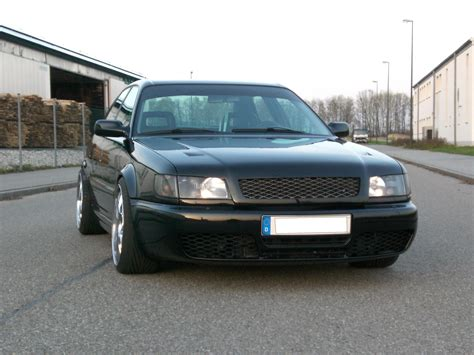 Audi S4 C4 by Tag For Audi 100 C4 Tuning Audi 100 S4 C4 Tuning Foto