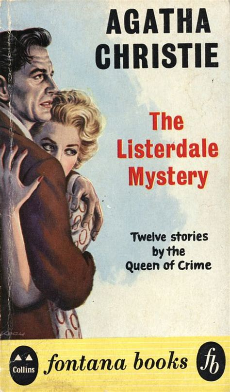 the listerdale mystery agatha 32 best images about fontana books on agatha christie toms and murders