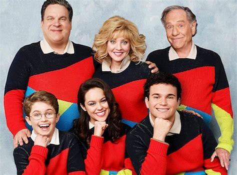 goldbergs tv show cast the goldbergs cast photo