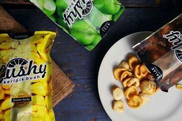 Mih Iteung the snacks cemilan unik oleh oleh khas bandung