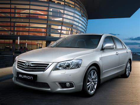 Toyota Aurion Review 2007 2010 Toyota Aurion Review Prices Specs
