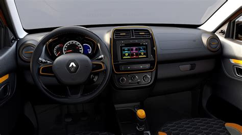 production renault kwid outsider   introduced  january