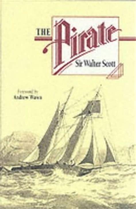 Waverley Novels The Pirate pirate waverley book 13 by sir walter