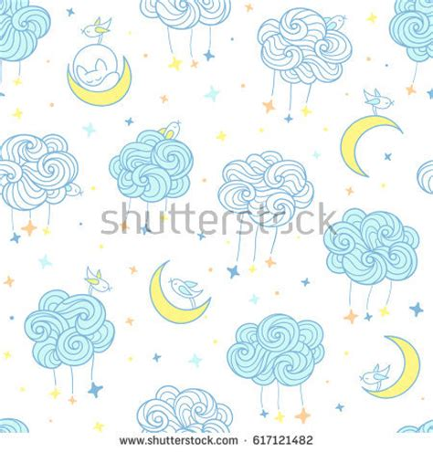 pattern of small white clouds crossword shutterstock puzzlepix