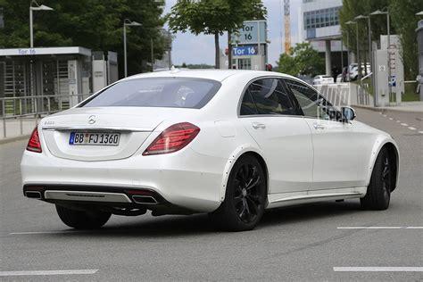 2020 Mercedes S Class by Mercedes S Klasse 2020 Autoforum