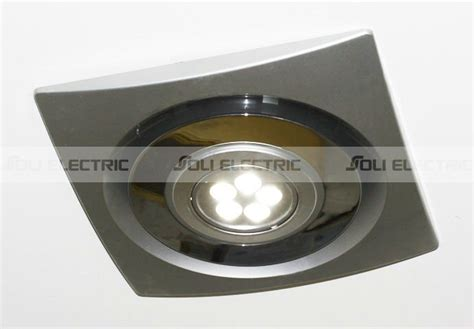 Exhaust Fan Modern 20 kitchen bathroom ceiling exhaust fan with led light buy