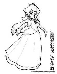 amp coloring pages mario bros rosalina coloring