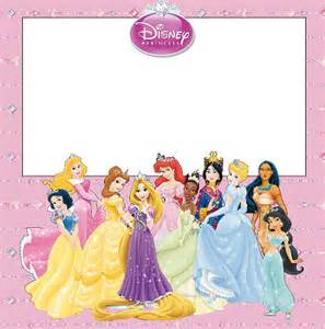 disney princess free printable invitations is it for is it free is it has