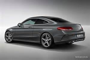 mercedes c250 coupe sport chega por r 245 900 best cars