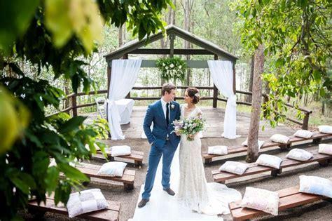 Top 20 rustic wedding venues in Brisbane