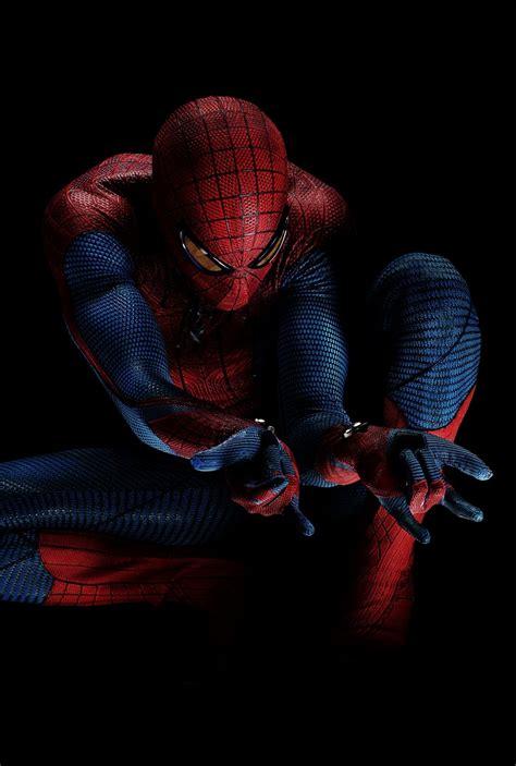 Amazing spider man movie teaser trailer