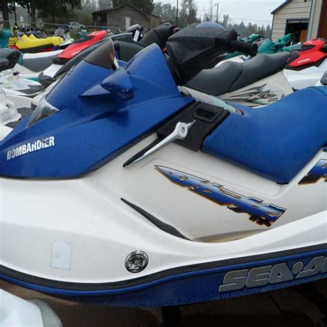 Seadoo Hx Owners Manual Ebook