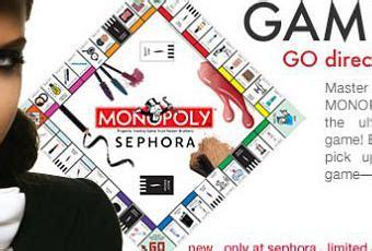 Sephora Monopoly by Monopoly Sephora 192 Voir