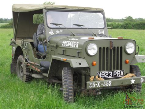 mahindra jeep mahindra cj450 jeep willys jeep military vehicle