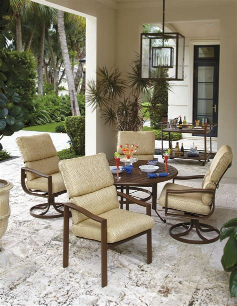 outdoor furniture collections table collections winston furniture